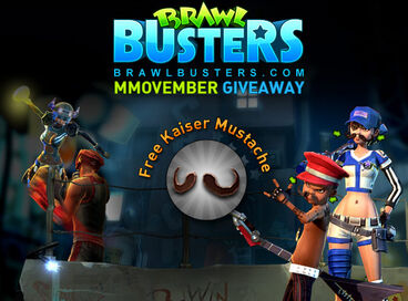 Brawl-Busters-Free-Moustache-Giveaway