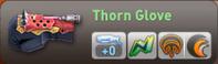 Thorn glove