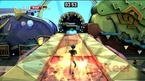 BrawlBusters (Open Beta Blitzer Gameplay) HD