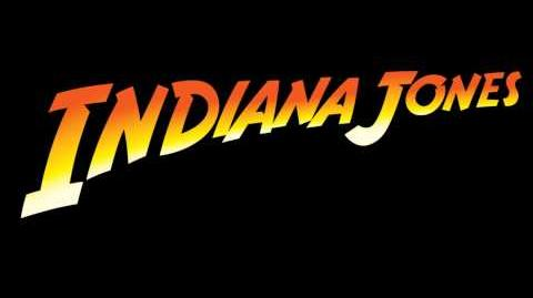 Indiana Jones Theme Song HD