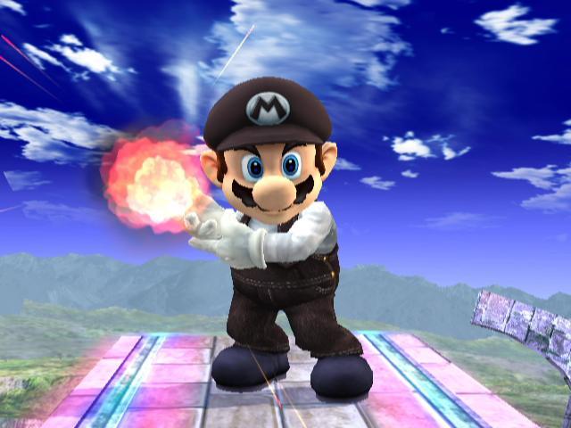 Phoenix Mario 1