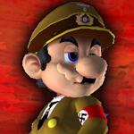 Hitler Mario