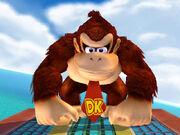Fixed Donkey Kong