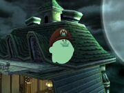 Boo Mario 1