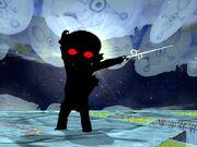 Dark Toon Link 2