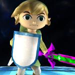 Fairy sword
