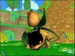 Deku Scrub Ivysaur