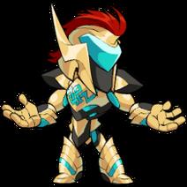 CinderguardThor