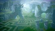 BG Labyrinth