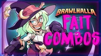 Fait Combos - Brawlhalla