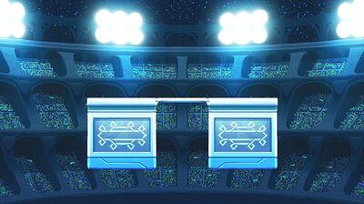 Thundergard Stadium