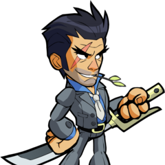 Yakuza Koji