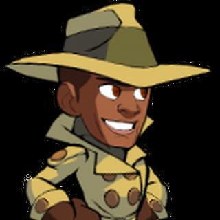 Gumshoe Sentinel