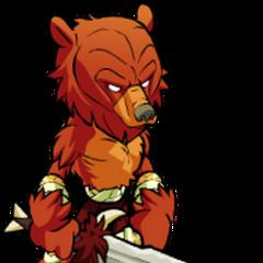 Bear'dvar