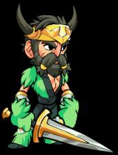 Green BÖDVAR