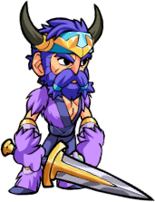 Purple BÖDVAR