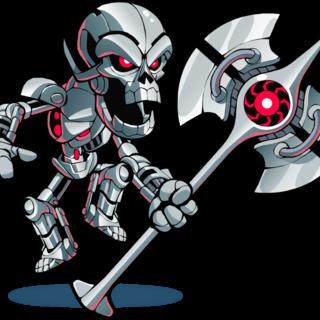 Annihilator Azoth