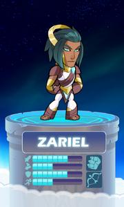 Zarielcard
