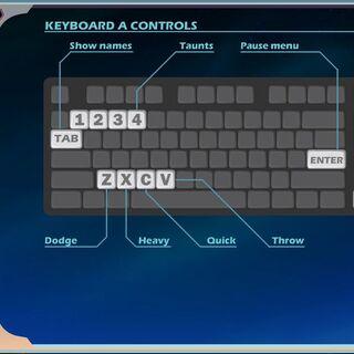 Controls | Brawlhalla Wiki | FANDOM powered by Wikia
