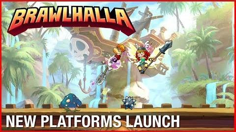 Brawlhalla Wiki | FANDOM powered by Wikia