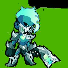 Wraith Barraza
