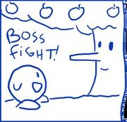 003- Boss Fight
