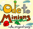 Ode to Minions