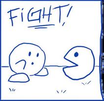 015- PacMan