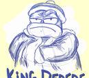 King Dedede