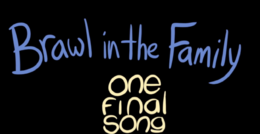 ONE FINAL SONG