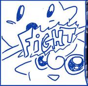 009- Jigglypuff