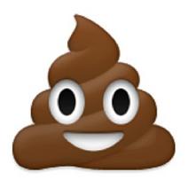 Poop moji