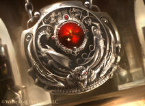 Amulet of ohlaf