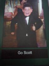 Scott vancis franstone