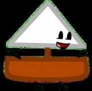 Boat Pose