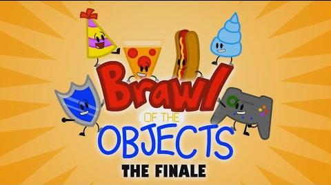 Brawl of the Objects Episode 13 - How It All Ended