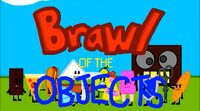 Brawl of the Objects logo