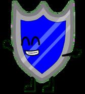 Shieldy vector