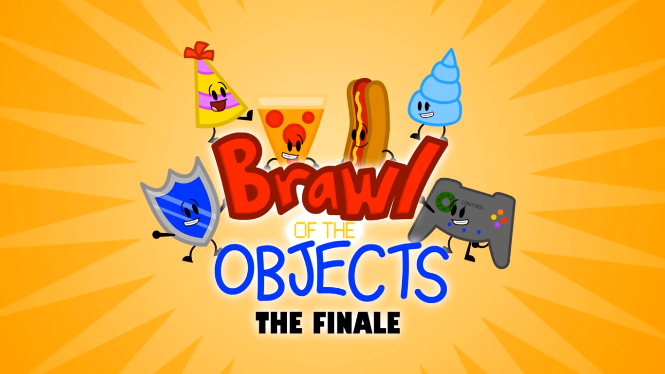 How It All Ended | Brawl Of The Objects Wiki | FANDOM powered by Wikia