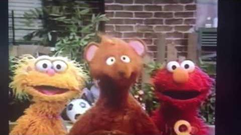Sesame Street Episode 3862 Ending