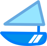 Sailboat Body