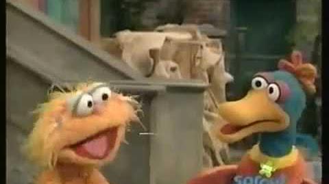 Sesame Street Episode 3792 FULL