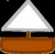 Boat body