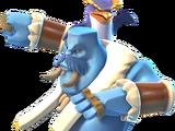 Olaf Tyson