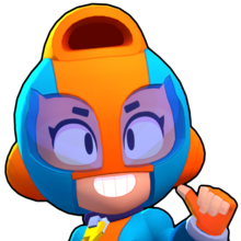 Image result for max brawl stars png