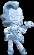 Серебрянная Эмз