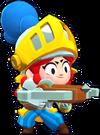 Jessie Skin-Dragon Knight