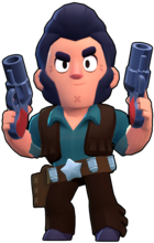 Colt Skin-Outlaw