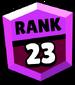 Rank 23