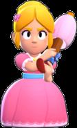 Розовая Пайпер